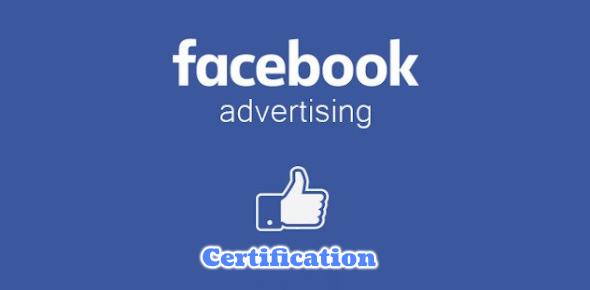 "Facebook Ads ""Certification"" Quiz"