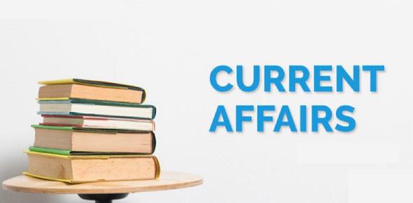 Current Affairs: General Knowledge Quiz! Trivia