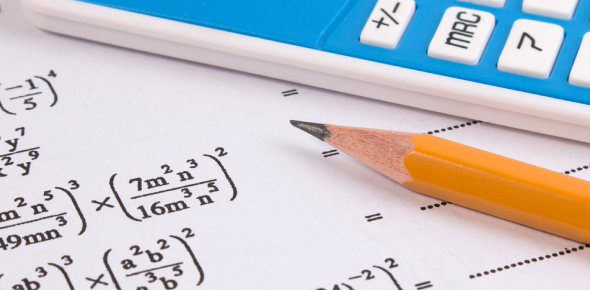 A Quick Mathematics Form I Test