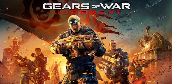 Gears Of War Quiz