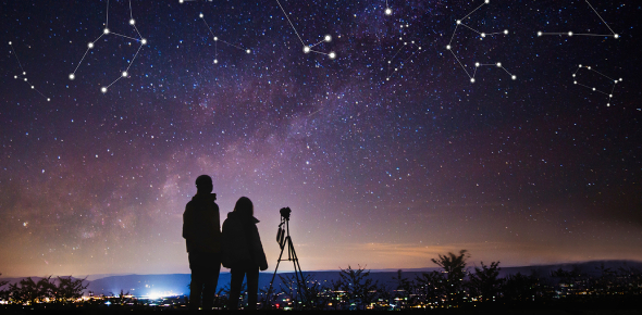 What Do You Know About Astronomy? Trivia Quiz!