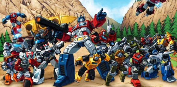 Which Transformers G1 Character Are You? - ProProfs Quiz