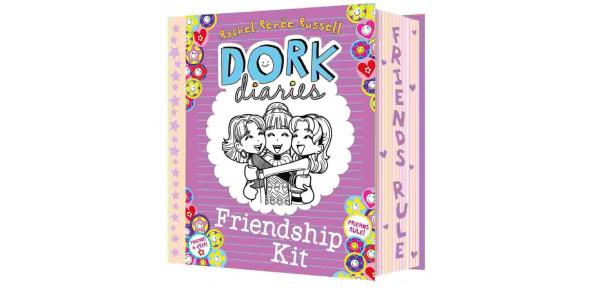 Are You A Dork???