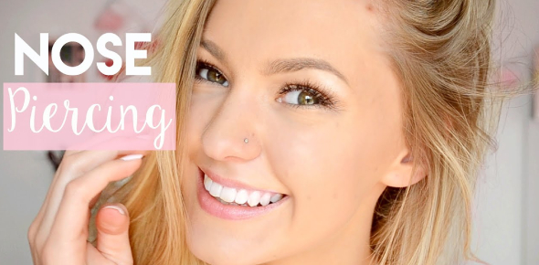 Which Nose Piercing Does Suit On You?