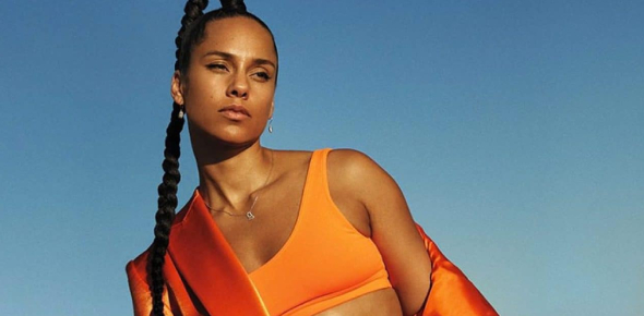 Alicia Keys Quiz: How Well You Know Her?