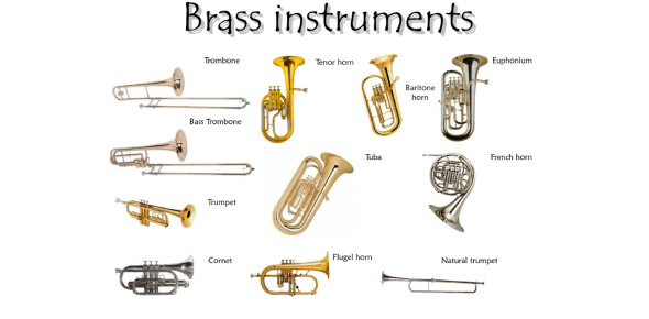 Brass Instrument Music Quiz