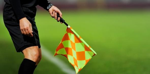 Soccer Offside Rules Test: Quiz!
