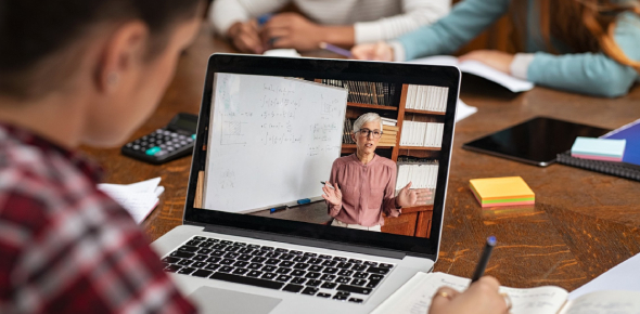 Is Online Learning Right For Me?
