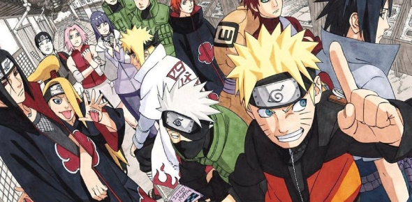 Which Naruto Character Will Be Your Best Friend?