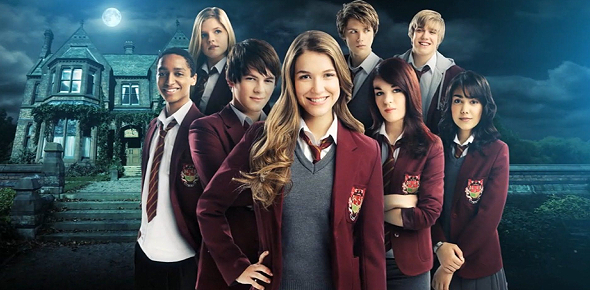 Which House Of Anubis Character Are You?!=)~