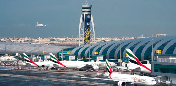 Quiz: Trivia On U.S. Airports!