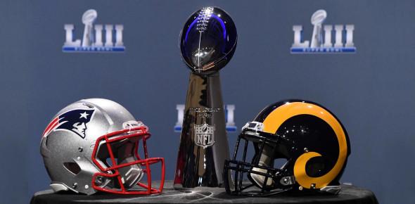 Ultimate Quiz On NFL: Super Bowl! Trivia