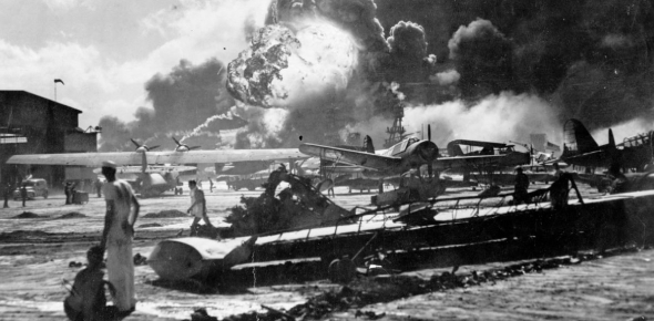 Attack On Pearl Harbor History! Trivia Quiz