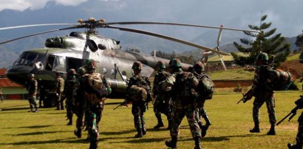 Soal Latihan Dinamika Peran Indonesia Dalam Perdamaian Dunia