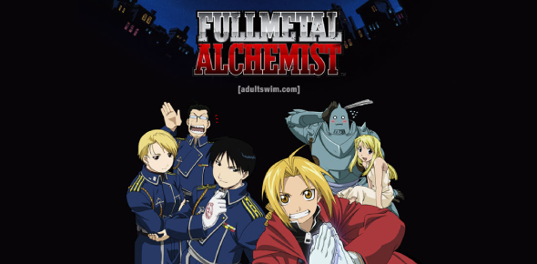 Do You Know Your Fullmetal Alchemist: Brotherhood?