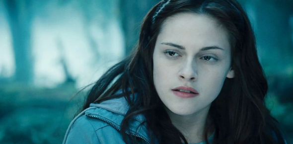 Are You A Perfect Bella Swan?