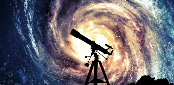 Take The Astronomy Vocab Practice Questions!