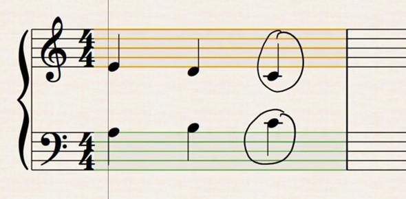 Musical Note Trivia: Identify These Symbols! Quiz