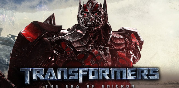 Transformers Trivia