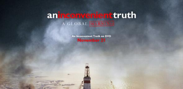 An Inconvenient Truth Movie Quiz
