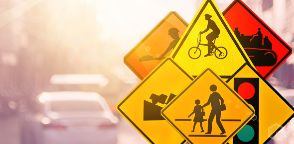 How Road Safety Savvy Are You?