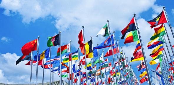 World Cultures Trivia Quiz For 9th Grade