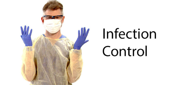 Trivia: A Test On Infection Control! Quiz