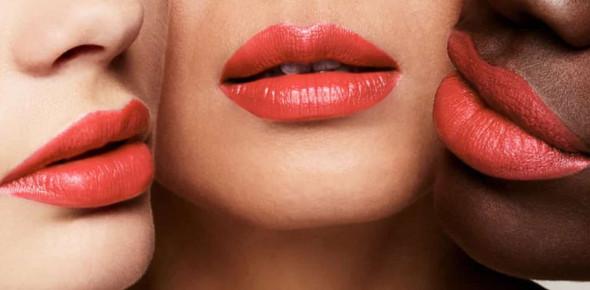 What Lipstick Color Suits Me?