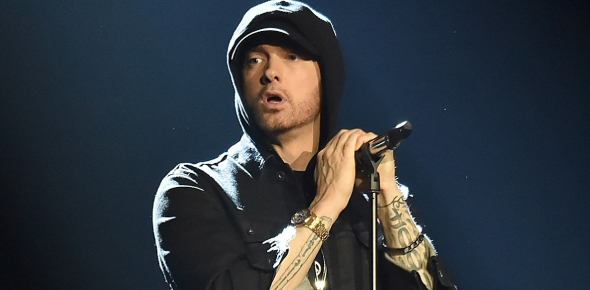 How Well You Really Know Eminem? Quiz