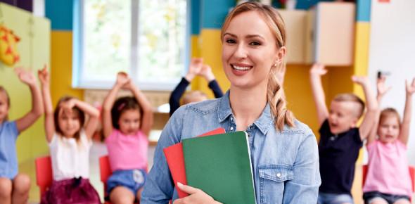 Teaching Assistant Training Exam Sample Test