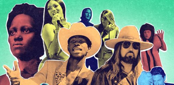 Trivia On Pop Culture: Quiz!