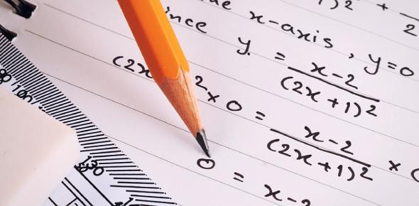 Math Practice Exam Quiz!