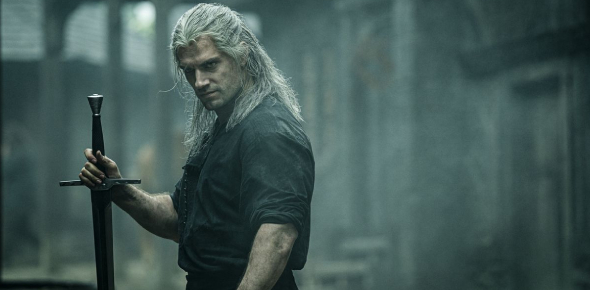 """Only True """" The Witcher """" Fans Should Play This Quiz!"""
