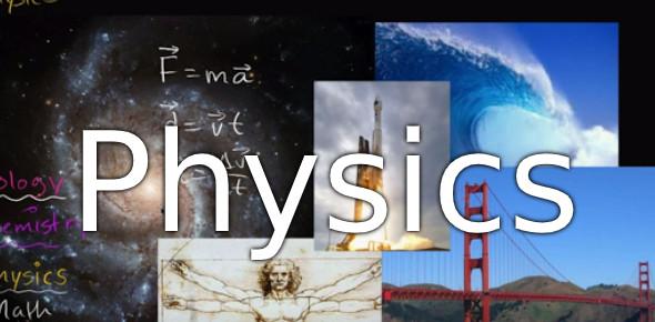 Quiz: Trivia On Physics Test!