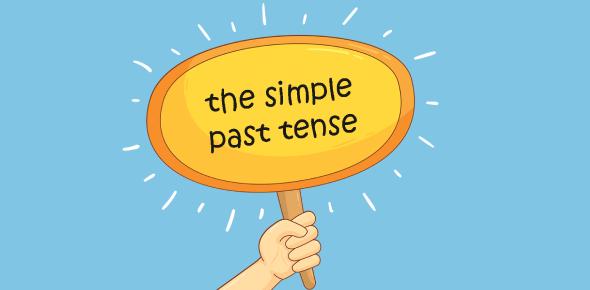 5th Grade English Test On Simple Past Tense! Trivia Quiz