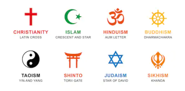 Which Religion Should I Choose?