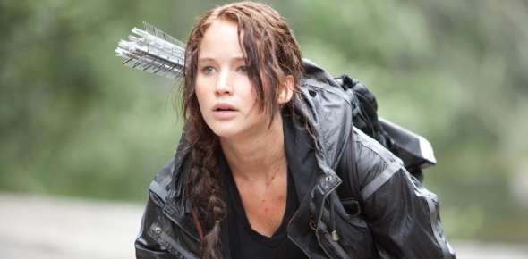 Which Hunger Games District Are You From?