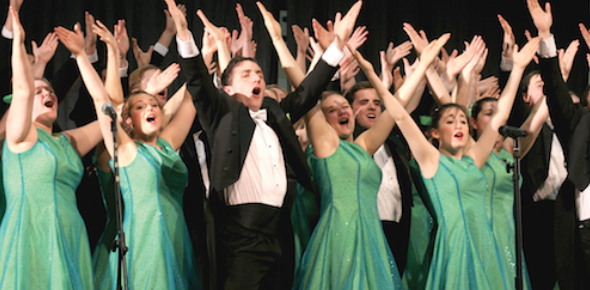 Which Show Choir Member Are You?