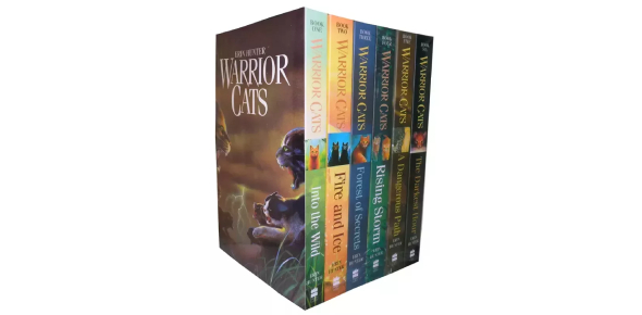 What Is Your Warrior Cat Prophecy