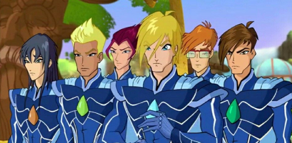 Which Specialist From Winx Club Are You(For Boys And Girls)