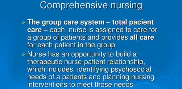 Nursing Comprehensive Exam Quiz! Trivia
