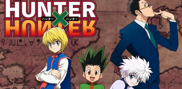 Hunter X Hunter Test: What Is Your Nen Personality?