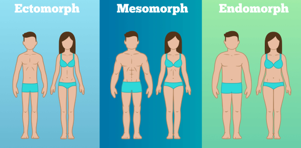 Find Out Your Body Type With This Quiz!