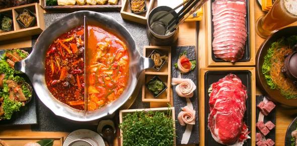 Chinese Cuisine Quiz