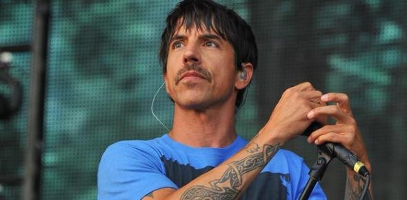 Quiz About Anthony Kiedis: Trivia Facts!