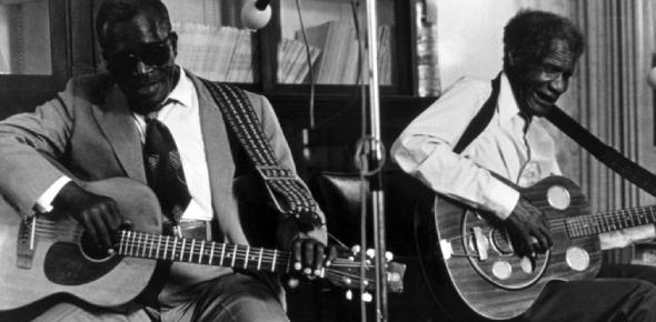 History Of The Blues Quiz: Trivia