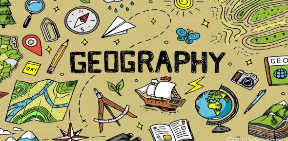 Basic Test On Geography: Quiz!
