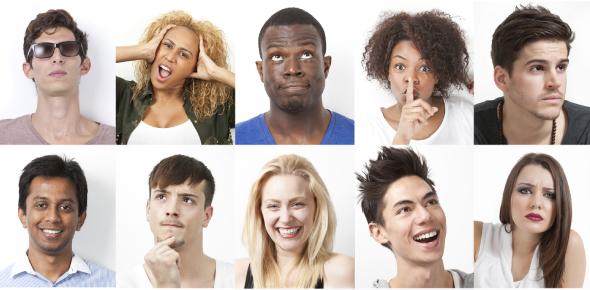 Facial Expression Test Quiz