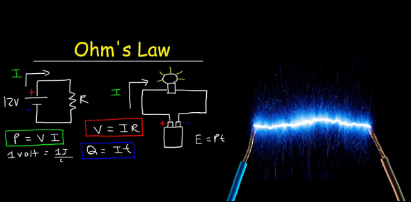 A Trivia Quiz On Electricity And Ohm