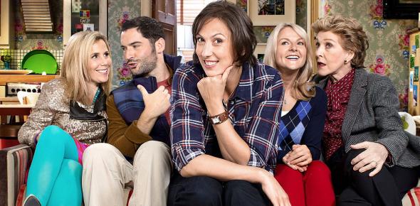 Miranda TV Series Quiz